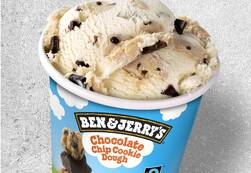 Chocolate Chip Cookie Dough®