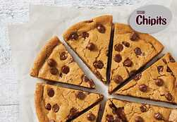 The Ultimate Hershey's® Chipits® Cookie