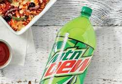 Mountain Dew® (4 Pack Cans)