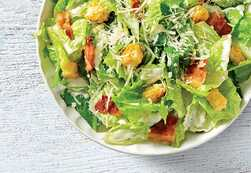 Caesar Salad (Large)