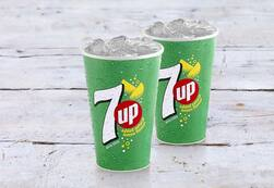 7up Duos Combo