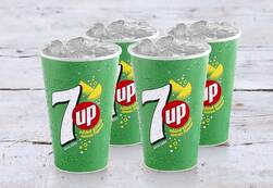 7up Family Combo