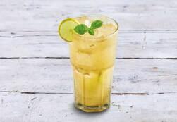 Masala Lemonade
