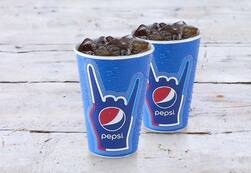 Pepsi Duos Combo