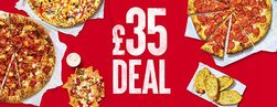 The 35 Deal