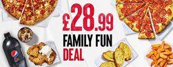 £28.99 Full Family Deal