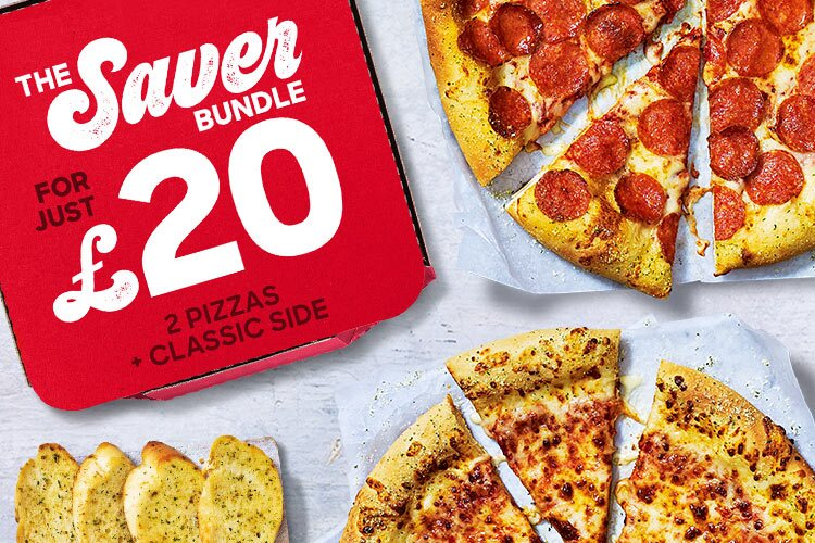 Been to Pizza Hut? Share your experiences!