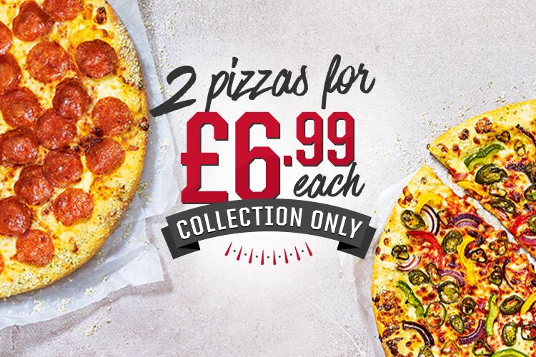Pizza Hut Abingdon Delivery Pizza Deals Order Online